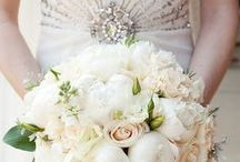 Wedding Whimsy: Bouquets / by Melissa Hudson