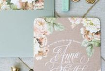 Wedding Whimsy: Misc. / by Melissa Hudson