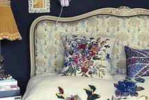 Inspirations for the Bedroom / by Melissa Hudson