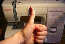 So Ready to Sew! / by Debby Whitsitt