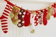 Christmas Advent Calendars / by Angela Sgro