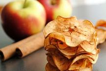 Fantastic Food: Appys & Snacks / by Melissa Hudson