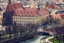 Travel - Poland / by Kathi Parker