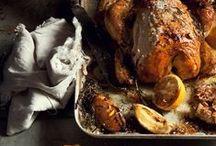 Fantastic Food: Chicken / by Melissa Hudson