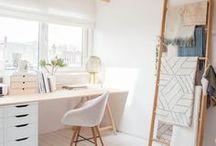 Interiors - Studio/Office