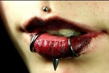 Inspiration For Future Piercings