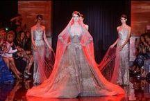 Haute Couture Week 2013 / 2014 Paris / Haute Couture 2013 / 2014 Fall Autumn Winter Paris Couture Week
