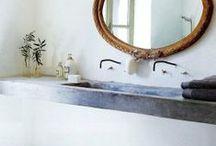 Interiors - Guest Bath