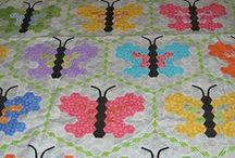 -Baby Quilts-