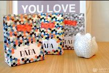 I ♥ DIY / Hello! here I pin all the do it yourself and printables from my blog! Keep in touch!