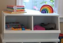 Playroom / Ideas for the kids playroom / by Lauren Jimeson