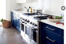 Kitchen / by Rebecca - Ideal Events & Design