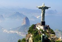 Brazil / The beautifull country of Brzail