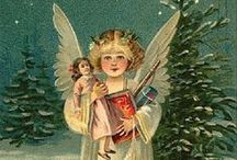 Christmas Angels / by Scott Smith