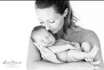 Newborn - by Linda Gabrielli / Newborn photography