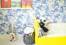 Kid's rooms that rock! / Kid's room decoration