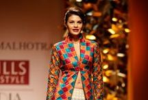 Indian Fashion / Indian Fashion from fashion weeks, Indian Style Blogs, and repins from favourite Indian pinners.