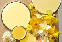 I ♥ colors: Miel Sauvage / In a honey yellow state of mind