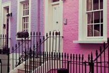 I ♥ colors : rose écolier