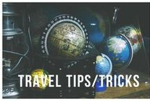 Travel Tips/Tricks