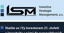 Investice Strategie Management, a.s. - social media campaigns / INVESTICE - STRATEGIE - MANAGEMENT,  ISM Společnost Investice Strategie Management, a.s. vznikla v roce 1999 s cílem působení na potravinářském trhu v oblasti balení potravin. Postupem času byl přidán nákup a prodej zboží a výrobků, stejně jako developerská a realitní činnost. Naší hlavní prioritou v oblasti podnikání je důraz na vynikající servis při poskytování služeb zákazníkům. www.ismas.cz