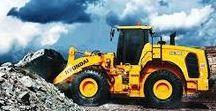 CONSTRUCTION MACHINERY #ceskytrucker