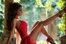 BEAUTIFUL, IMAGINE & SEXY WOMAN #ceskytrucker