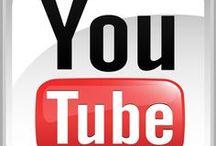 YOUTUBE for online advertising, marketing and business / YouTube je největší internetový server pro sdílení videosouborů. Založili jej v únoru 2005 zaměstnanci PayPalu Chad Hurley, Steve Chen a Jawed Karim. V listopadu 2006 byl zakoupen společností Google za 1,65 miliardy dolarů.