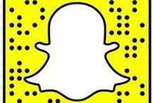 SNAPCHAT for online advertising, marketing and business #ceskytrucker / Snapchat (původně Picaboo) je aplikace spočívající v posílání fotek. Aplikaci vyvinuli Američané Evan Spiegel, Bobby Murphy a Reggie Brown. Aplikace v současné podobě se vyvíjí od července 2011. Je velmi populární v USA, kde má asi 50 milionů uživatelů. Je postavena na principu, že člověk vyfotí nějakou situaci svým mobilním telefonem a pošle ji přátelům. Ti si ji mohou přidržet, jinak se maže. Mohou též odpovědět vyfocením jiné situace. Některé fotky je možné si ukládat do alba.