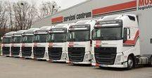 MOSS Logistics s.r.o. / MOSS logistics s.r.o. vznikla v roce 2009 spojením firem MOSS-spedition, s.r.o. a MOSS plus s.r.o., jejichž začátek spadá až do roku 1995. Disponuje vlastním vozovým parkem od nákladních automobilu s užitnou hmotností 1 až 3,4 tuny po velkokapacitní lowdeckové soupravy typu tahač/návěs a návěsy schopné přepravit nadrozměrné náklady po celé Evropě.  Zabezpečuje nákladní automobilovou dopravu mezinárodní a tuzemskou jak vlastním vozovým parkem, tak spedičně. www.mosslogistics.cz