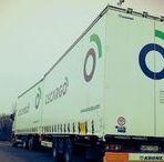 C.S.CARGO a.s. / C.S.CARGO a.s. Historie skupiny C.S.CARGO se datuje do roku 1995, kdy byla v Jičíně založena lokální dopravní společnost C.S.CARGO a.s. V počátcích své činnosti se firma soustředila zejména na poskytování dopravních a logistických služeb pro automobilový průmysl. www.cscargo.cz