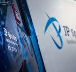 JP Spedition & Transport, s.r.o. / Společnost byla založena v roce 1998 jako fyzická osoba panem Janem Pavlíčkem a zaměřovala se převážně na námořní a kontejnerovou dopravu. V roce 2004 se transformovala na JP Spedition s.r.o. a začala se věnovat i mezinárodní silniční dopravě. Naším cílem je provádět svou dopravní a obchodní činnost eticky v duchu partnerství s našimi dodavateli a korektních vztahů se zaměstnanci. www.jpspedition.cz