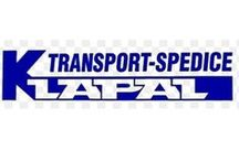 R. Klapal -Transport s.r.o. / Naši firmu založil v roce 1993 pan Rudolf Klapal. Zabýváme se silniční nákladní dopravou pro cizí potřeby velkými vozidly a spedicí na území České republiky a západní Evropy. V roce 2015 jsme mimo jiné začali poskytovat možnost přepravy nebezpečných věcí dle dohody ADR a přepravy zkazitelných potravin dle dohody ATP. Vozový park tvoří automobily značek Man, Renault a Volvo a přívěsná vozidla značek Krone, Trailis, Hangler a Schmitz.  www.klapal-transport.ic.cz