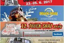 TRUCK SHOW, TRUCK FESTIVAL, TRUCK TRIAL 2017 #ceskytrucker #truckshow #truckfestival #trucktrial / #truckshow #truckfestival #trucktrial #trucks #ceskytrucker