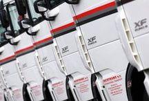NICOTRANS a.s. #ceskytrucker / Náš vozový park s 200 kamiony je doplněn také o skříňová vozidla určená pro místní regionální rozvoz. Našimi zákazníky jsou velké stabilní firmy z oblasti výroby, distribuce a prodeje potravin jak živočišného, tak rostlinného původu a také logistické firmy působící po celé Evropě. V našem servisu se specializujeme zejména na opravy nákladních vozidel včetně návěsů, autobusů a dodávek. Vlastníme také čerpací stanici a myčku nákladních vozidel s NON STOP provozem. www.nicotrans.cz