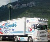 Václav Kovář CZ s.r.o. #ceskytrucker / Vozidla firmy Václav Kovář CZ s.r.o. dopravují zakázky po celé Evropě s výraznějším pokrytím SRN, Rakouska, Španělska a Itálie. Vozový park je pravidelně modernizován, průměrné stáří vozidel je nejvýše pět let a všechna vozidla splňují požadavky pro zařazení do kategorie super zelených.  Jsme schopni řešit zakázky přeprav osob a nákladní dopravu v tonáži od 1 do 24 tun. Václav Kovář CZ s.r.o. je přepravcem dodavatelů komponentů pro automobilový průmysl.  www.vaclavkovar.cz