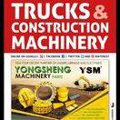 TRUCKS & CONSTRUCTION MACHINERY #ceskytrucker