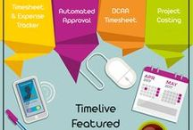 LiveTecs TimeLive Social Media / Timelive is an Automatic Time Tracking & Billing Software which allow you to manage your Clients and their Projects along with your Team in Real-Time.  Start your 30 days Free Trial Today: https://goo.gl/Segyse
