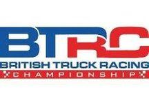 BTRC - BRITISH TRUCK RACING CHAMPIONSHIP #btrc #truckrace #truckracing #ceskytrucker