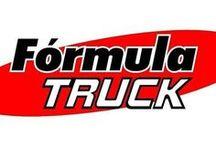 Fórmula Truck - Brazil & South America - Truck Racing #formulatruck #truckracing #ceskytrucker