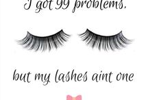 LASH QUOTES / Lashing quotes to keep you motivated