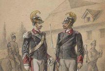 Uniformi Risorgimento