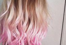 ~ Hair/Nails/Make Up ~ / Fonat, hajszín, stílus...