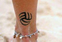 ~ Volleyball ~