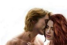 ♥Clace♥➰ / Clary + Jace = Clace♥