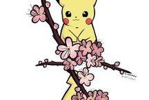 ♥Pokemon♥ / Pokemons