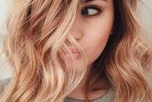 ♥Hair♥ / Hairstyles