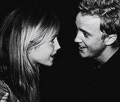 ♥Dramione♥ / Ship♥ Draco + Hermione = Dramione