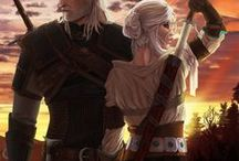 ♥The Witcher♥ / The Witcher Series