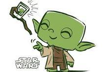 ♥Star Wars♥ / Star Wars Series